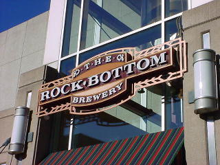 Rock Bottom Denver