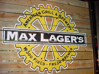 Max Lager's