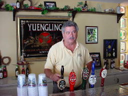 Yuengling Tasting Room
