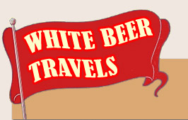 White Beer Travels